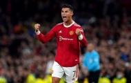 Luke Shaw nói mặt không ai sánh kịp của Cristiano Ronaldo