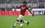 Milan nguy cơ mất Kessie, cơ hội cho Man Utd và Liverpool