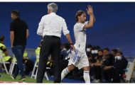 Modric vượt mặt Casillas, Raul và Ramos ở Real