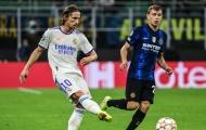 Real lên kế hoạch quan trọng dành cho Modric
