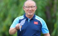 Thầy Park loại 4 cái tên, chốt danh sách ĐT Việt Nam đấu Trung Quốc