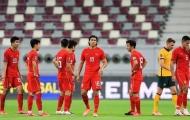 Từ bom nợ Evergrande đến bóng đá Trung Quốc