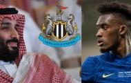 5 chữ ký đại gia Newcastle có thể rút ruột từ Arsenal, Chelsea và Spurs