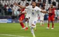 Chấm điểm Pháp: 9,5 điểm xóa nhòa ám ảnh penalty