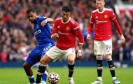 CHÍNH THỨC: Man Utd công bố bản hợp đồng quan trọng