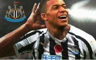 Có ông chủ siêu giàu, fan Newcastle tự tin chiêu mộ Mbappe