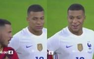 Hành động của Hazard với Mbappe lại khiến thượng tầng PSG nổi đóa?