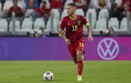 Hazard nguy cơ tái phát chấn thương sau trận gặp Pháp