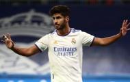 Liverpool muốn giải thoát Marco Asensio khỏi Real