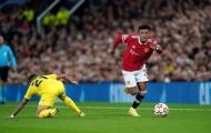 Minh chứng cho thấy Sancho sẽ bùng nổ trong màu áo Man Utd