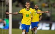 Ngược dòng trước Venezuela, Brazil nối dài chuỗi trận toàn thắng