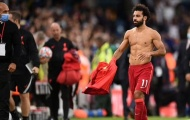 Ronaldo hay nhất tháng 9, Lineker đòi công bằng cho Salah