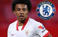 Thương vụ Jules Kounde phụ thuộc vào 4 cầu thủ Chelsea