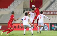 Trang chủ AFC: ĐT Việt Nam đã có 10 phút quật cường