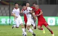 TRỰC TIẾP Trung Quốc 3-2 Việt Nam (Kết thúc): Wu Lei ghi bàn thắng quyết định