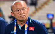 Tuyển Việt Nam thua Trung Quốc, bầu Hiển chỉ trích HLV Park Hang-seo