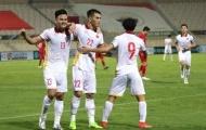 3 lí do để tin Việt Nam sẽ có điểm trước Oman