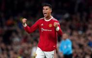 Đến Man Utd, Ronaldo mang thiết bị đặc biệt không thể tách rời