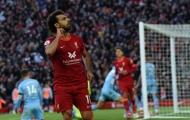 Liệu Salah có xuất sắc hơn Messi và Ronaldo?