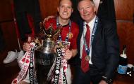 Vô địch Premier League cùng Man Utd, Phil Jones vẫn thấy tiếc nuối