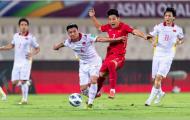 'Bản chất bóng đá Việt Nam phát triển tương đối thiếu hệ thống'