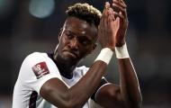 Đại thắng 5-0, Saka nhận xét về Foden và Abraham