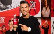 Đằng sau biệt danh CR7 của Cristiano Ronaldo