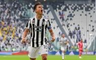 Dybala sẵn sàng tái xuất ở trận đấu gặp AS Roma