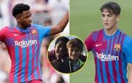 La Masia - Castilla: Sự tương phản giữa Barca và Real