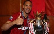 10 trung vệ vĩ đại nhất Ngoại hạng Anh: Rio Ferdinand xếp sau 1 cái tên