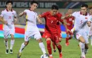 AFC ghi nhận điểm sáng của ĐT Việt Nam trước Trung Quốc