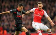 Gabriel Agbonlahor khuyên Newcastle mua Ramsey và Coutinho