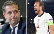 GĐTT Tottenham nói đến Kane, chia sẻ về mục tiêu Vlahovic