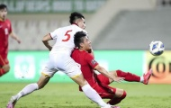 HLV Park Hang-seo lý giải việc gạch tên Thanh Bình trước trận Oman