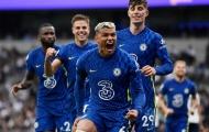 Nhận định Big Six EPL sau 7 vòng đấu: Man United thất thường, Chelsea bay cao