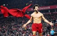 Robbie Savage khen Salah hay hơn cả Messi, Ronaldo, Neymar