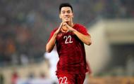 Tiến Linh được AFC vinh danh trước thềm trận đấu với Oman