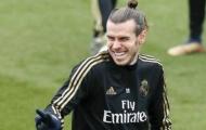Bale: 'Tôi là golf thủ số 1 của Real'
