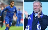 Chelsea tái ngộ Eden Hazard, Roman Abramovich phản ứng ra sao?