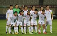Thầy Park gạch tên Tuấn Anh, chốt 23 cầu thủ dự trận Oman