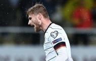 Flick tin 100%, Werner đáp trả chỉ trích