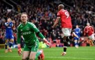 Martial đẩy Solskjaer vào thế khó, trọng dụng thế nào ở Man Utd?
