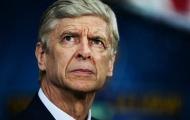 Southgate cảm thấy đề xuất của Wenger không hợp lý