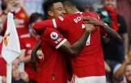 Tương lai của Lingard tại Man Utd: Giờ chia tay đã đến bạn ơi!