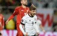 Lập cú đúp giúp Đức chốt vé World Cup sớm nhất, Werner lên tiếng