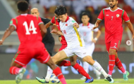 5 điểm nhấn Oman 3-1 Việt Nam: Bài học sâu sắc; Khác biệt rõ rệt