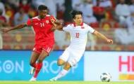 'Các cá nhân Oman nhỉnh hơn cầu thủ Việt Nam'