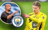 Erling Haaland sẽ giải quyết 2 vấn đề của Man City