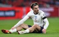 Gareth Southgate giải thích lý do để Jack Grealish rời sân