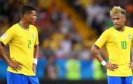 """Thiago Silva: """"Tôi bị gọi là đứa trẻ hay khóc, yếu đuối"""""""